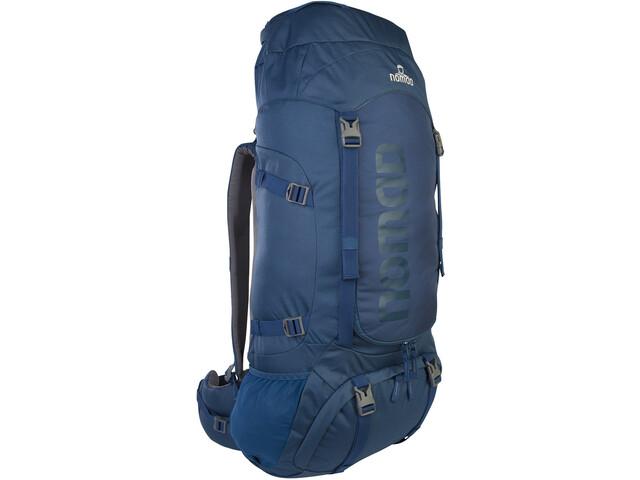 Nomad Batura Mochila 70L, dark blue